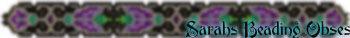 Lightning Beetle Bracelet id 14529