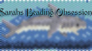 Great White Shark Pen Cover id 14468