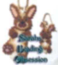 Brown Bunny Wiggle Set id 15954