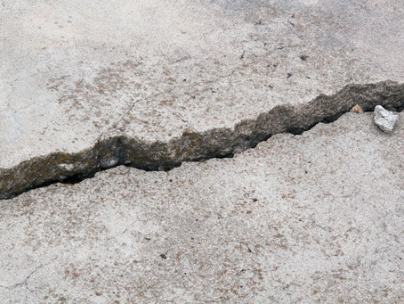 How Polyurethane Slab Lifting Can Help Fix Sinking Concrete and Settlement