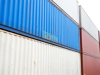 Factors to Consider Before Buying a Used Shipping Container
