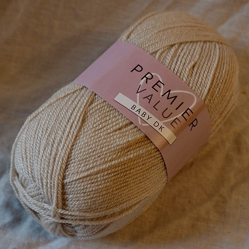 King Cole Baby Premier DK (100g)