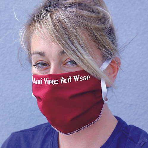 Anti Virus Soft Wear
