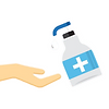 120696030-stock-vector-disinfection-hand