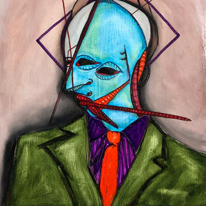 Microcephaly in Blue