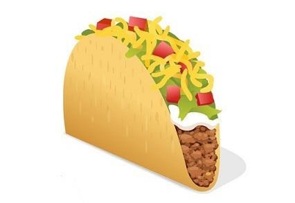 Taco Bell Emoji Marketing Conversation Media Campaign