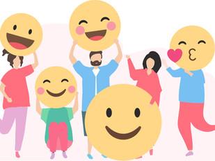 Evolution Of Your Favorite Conversation Media Form: Emojis