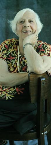 ELSA GAFFURI - PERIODISTA Y JURADO PREMIO