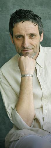 MAURO PAOLANTONIO - JEFE DE PERSONAL