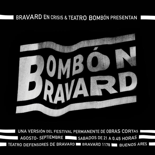 Bombón Bravard