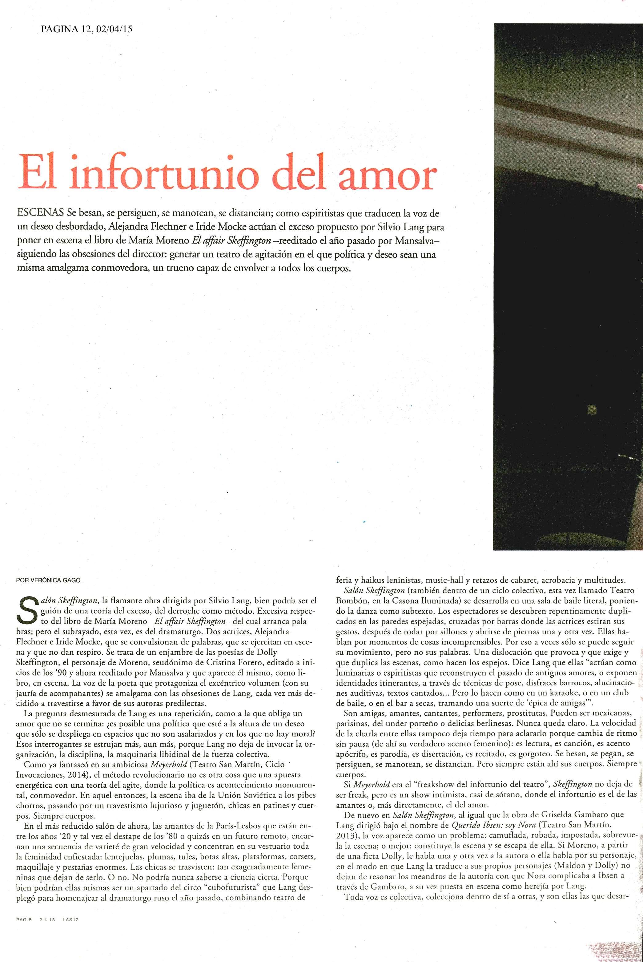 PAGINA 12, 2 DE ABR. 1
