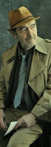 ROBERTO MEGIAS. ACTOR Y DIRECTOR DE TEATRO