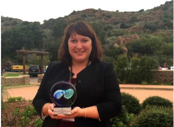 Moore Recovery Project Wins Planning Award