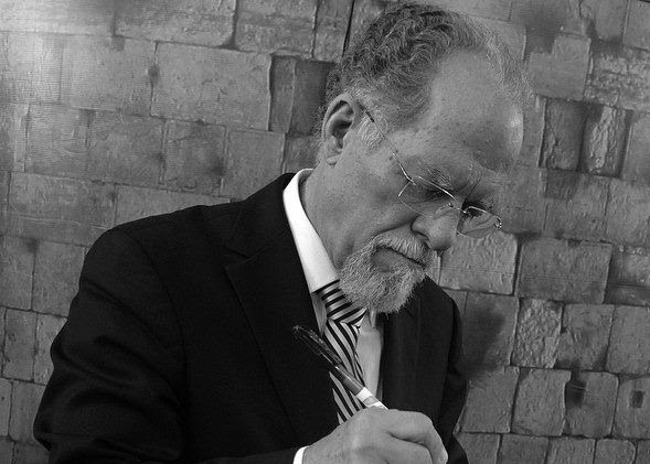 Pr. Márcio Valadão