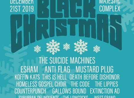 Black Christmas 2019