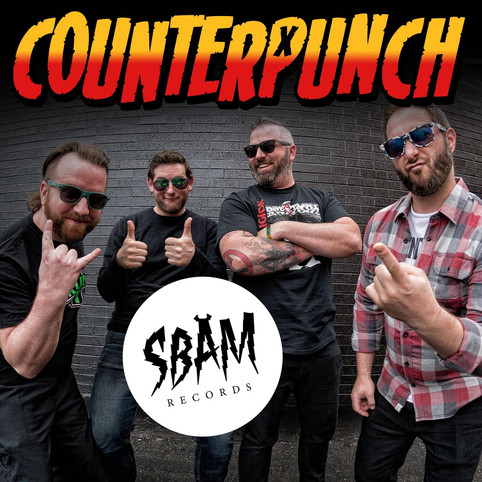 Counterpunch joins the SBAM team