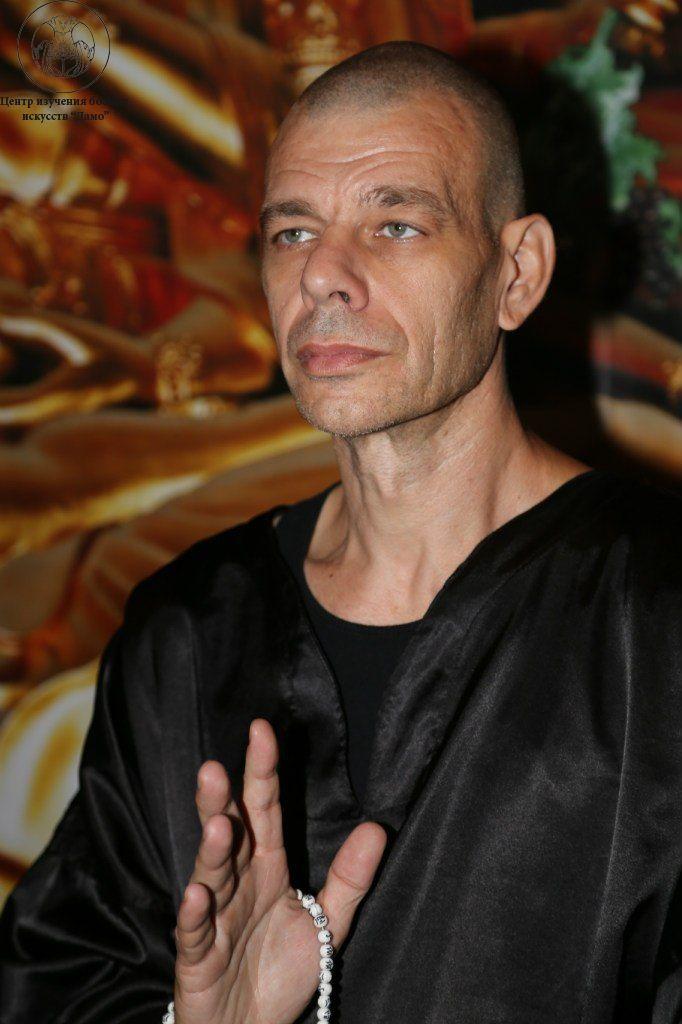 Игорь Табачук