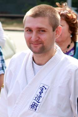 Игорь Пичкур