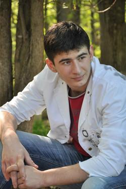Павел Калиманов