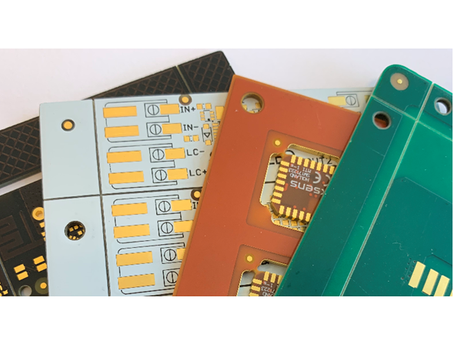 SOURCING PARTNER FOR YOUR PCB PRODUCTION