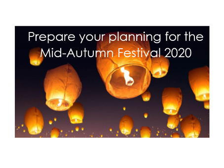 ORDER- AND PRODUCTION PLANNING IN OCTOBER 2020