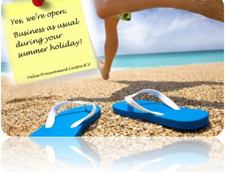 YES, WE ARE OPEN DURING SUMMER