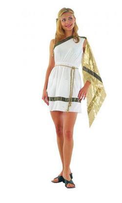 Female Ancient Greece