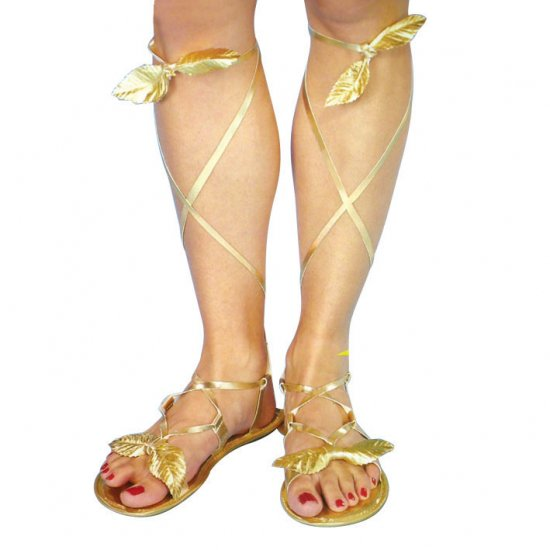 Ancient Greece Sandals