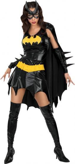 Adult Batwoman