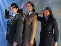 Women's Armed Forces