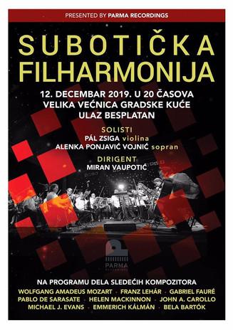 Subotica Philharmonic