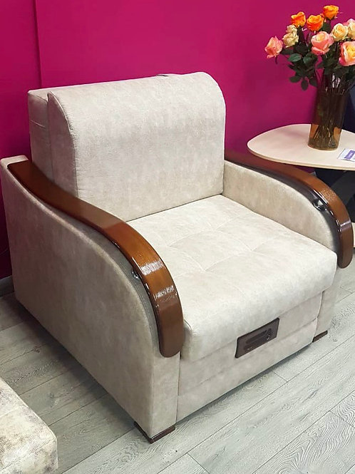 Кресло «Престиж-4»