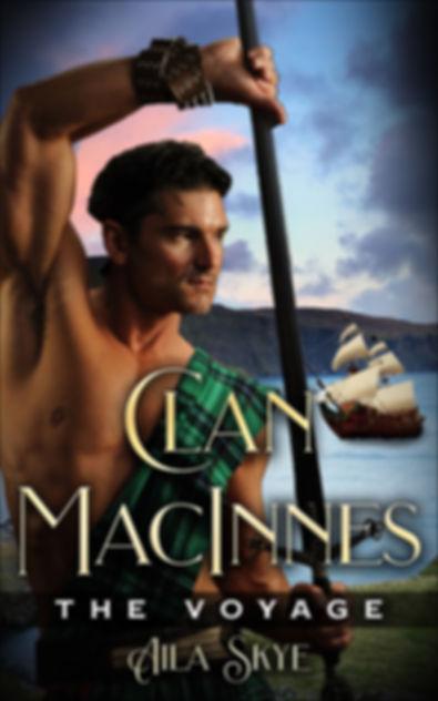 Clan MacInnes-The Voyage Book Cover.jpg