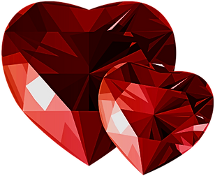 Diamond_Hearts_Red_Transparent_PNG_Clip_