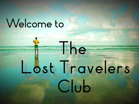 ANNOUNCING: The Lost Travelers Club Lodge in Second Life!