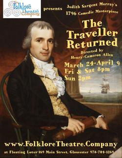 The Traveller Returned