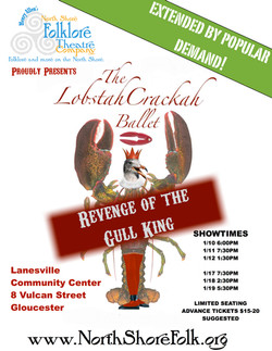 lobstahgullX