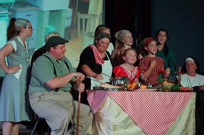 North Shore Folklore Theatre Company Gloucester, MA