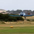 Jodel D.117 G-ARNY Easter 5-9-20.jpg