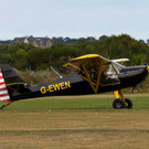 Aeropro Eurofox 912(S) G-EWEN Easter 6-9