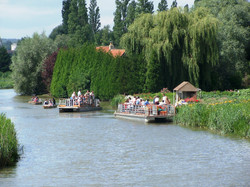 Le Marais Audomarois