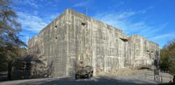 Le Blockhaus d'Eperlecques