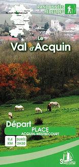 Le Val d'Acquin
