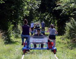 Le Rando-Rail