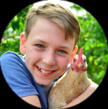 Basismodul - Basics der Tiergestützten und Naturgestützten Interventionen
