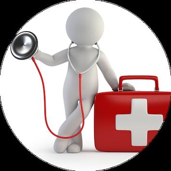 Erstordination für neue Patienten 30min