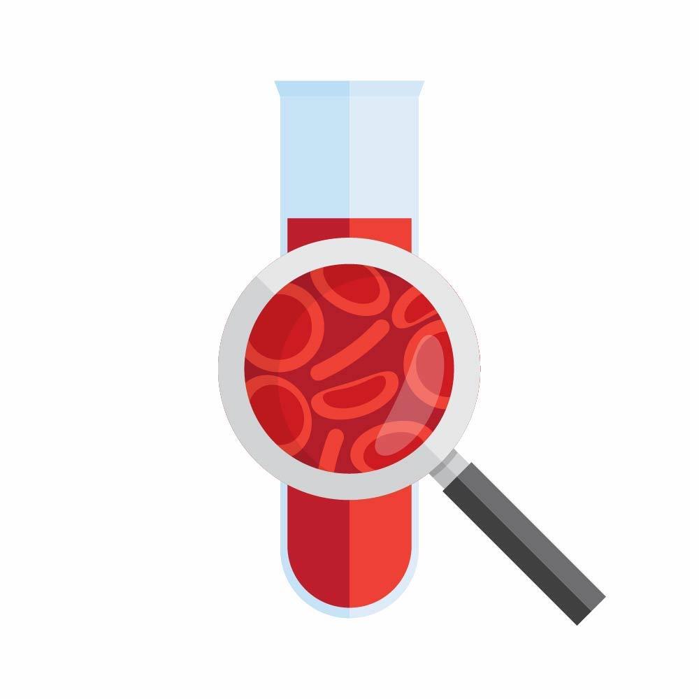 Kleine Ordination zur Blutabnahme 15min