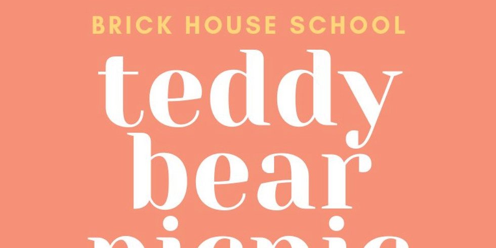 Teddy Bear Picnic Open House