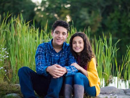 Lia & Jordan