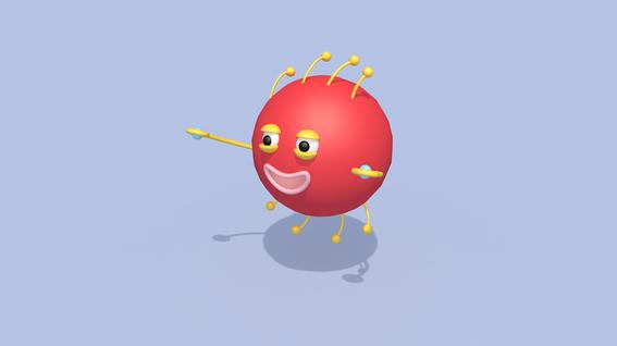 Cunning virus
